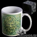 Taza Greenman