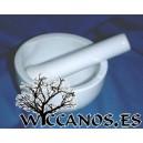 Mortero cerámica grande