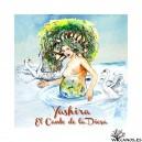 Yashira el Canto de la Diosa