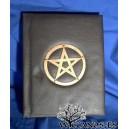 Libro de sombras pentagrama