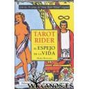 Tarot Espejo de la Vida Rider + Libro