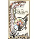 Tarot Native American