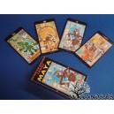 Tarot Maya