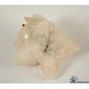 Fluorita Blanca